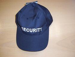 CAPS security