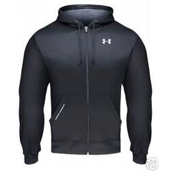 Under armour UA Full Zip Hood