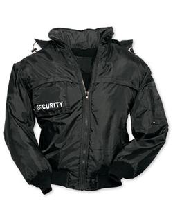 Security Blouson Surplus