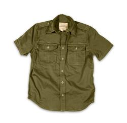 Surplus Plain summer shirt 06-3592