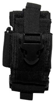 "Mobil holder MOLLE"" justerbar pasform"