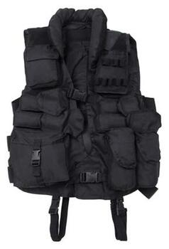 Tactical Vest, (Copy 1)