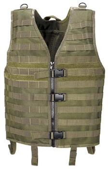 "Weste, ""Molle light"" Modular System (Copy 1)"