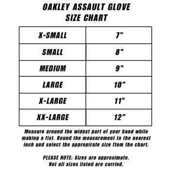 Oakley S.I. Assault