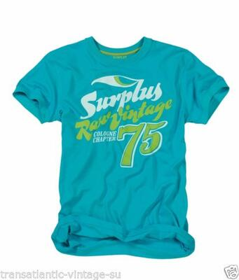 Surplus Chill-out Tee 10-6007
