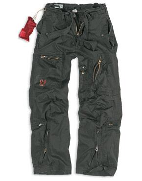 Surplus Infantry cargo 05-3599